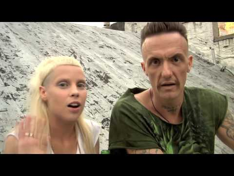 Favourite moments from Die Antwoord interviews