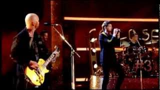 The Script - If You Could See Me Now (Live Let's Dance for Comic Relief)