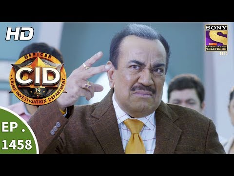 Xxx Mp4 CID सी आई डी Ep 1458 The Half Visioned Witness 3rd September 2017 3gp Sex