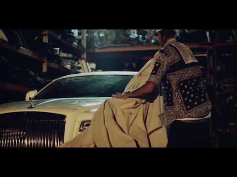 Tyga Switch Lanes Feat The Game Official Music Video In HD