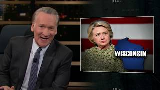 New Rule: Who Lost Syria? | Real Time with Bill Maher (HBO)