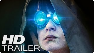 MIDNIGHT SPECIAL Trailer German Deutsch (2016)