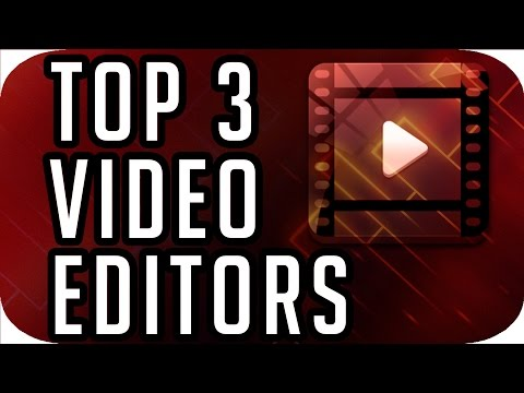 Xxx Mp4 Top 3 Best FREE Video Editing Software 2016 2017 3gp Sex