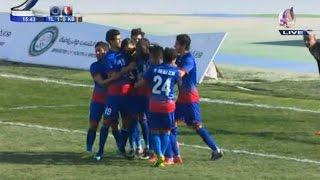 أهداف مباراة الطلبة 2-0 الكهرباء | الدوري العراقي الممتاز 2016/17 الجولة 19