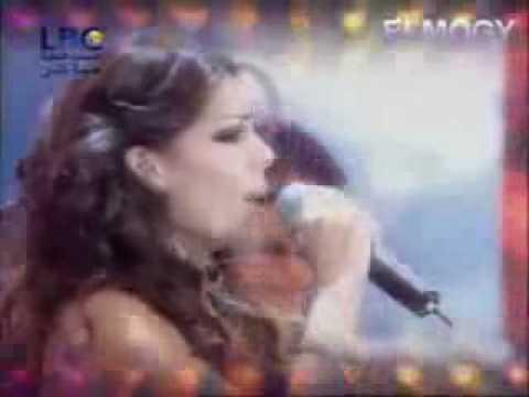 يا سلام على حبى وحبك هيفاء و هشام عباس