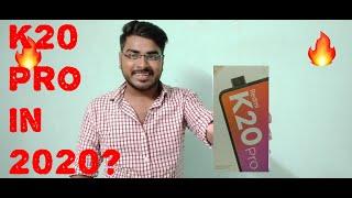 Should We Buy Redmi K20 Pro In 2020 ?? 🔥🔥🔥