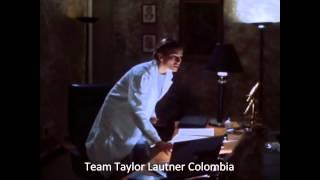 Taylor Lautner Shadow Fury (2001).