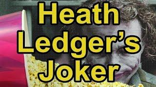 the legacy of heath ledgers joker  cult popcorn
