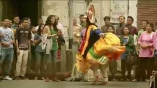 7up India - Ad - Kathakali - I Feel Up
