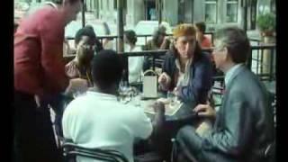 Bohuš v restauraci