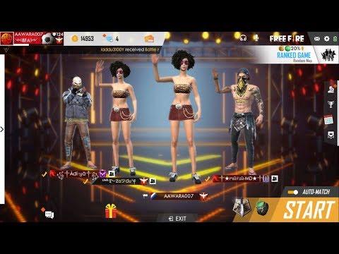Xxx Mp4 Garena Free Fire Live Rank Rush Game Play AAWARA007 FREEFIRE FREEFIRELIVE 3gp Sex
