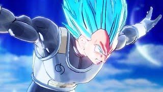 VEGETA'S TEST - Dragon Ball Xenoverse 2 - Xbox One Gameplay Part 41 | Pungence