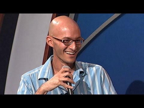 Eric Schwartz (Smooth-E) | The Kevin Nealon Show