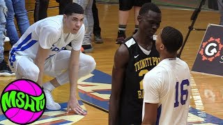 LaMelo Ball ON CHILL MODE as Spire gets HEATED in Kentucky