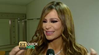 ET بالعربي  - جديد الاخبار الترفيهية العالمية والعربي في Quick Hits
