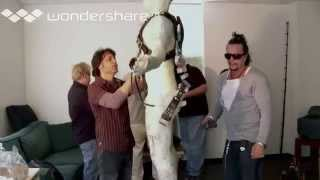 The Making of Iron Man 2 FULL Ultimate Iron Man (2010) part 1 of 6