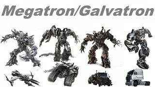 Megatron/Galvatron Tribute.