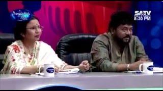 اضحك من قلبك مع بنغلاديش ايدول  ههههههههههههه ضحك بلا توقف
