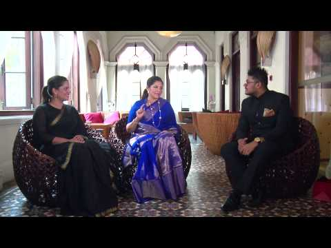 Buzz with Danu Behind The Scenes Ep.5 - Rosy Senanayake
