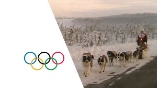 Complete Film - The Official Calgary 1988 Winter Olympic Film | Olympic History