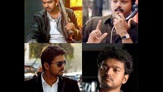 Pokkiri, Thuppakki, Ghilli; 5 kickass movies of Vijay we can NEVER forget!-review