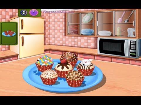 Juegos de cocinar con sara vidoemo emotional video unity - Juegod de cocinar ...