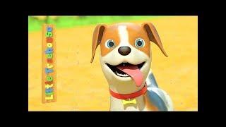 Jack And Jill | Kindergarten Cartoon Nursery Rhymes Songs for Kids by Little treehouse