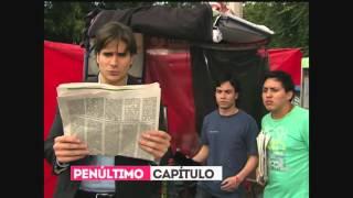 CORAÇAO INDOMAVEL TEASER CAP 169 PENUL CAP