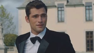 Meet the Hot Guy in Taylor Swift's Crazy 'Blank Space' Video