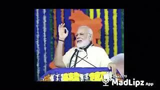 Modi Taur naal shada MadLipz