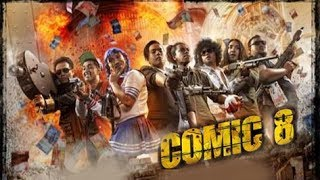 Official OST Comic 8
