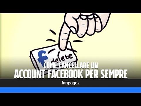 Xxx Mp4 Come Cancellare Un Profilo Facebook Per Sempre 3gp Sex