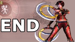 Dynasty Warriors 5 Sun Shang Xiang Walkthrough Ending - No Commentary Playthrough (PS2)