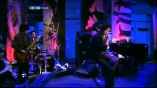 Nick Cave & The Bad Seeds (BBC Appearances) [07]. Wonderful World (with Shane McGowan) - Nov 92