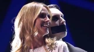 Tape Face Auditions & Performances  America's Got Talent 2016 Finalist