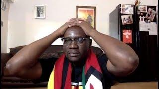 Pastor Evan reacts to Mugabe's