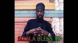 sizzla bless up