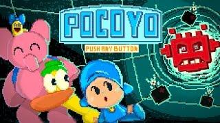Pocoyo Halloween: Crazy Inventions [NEW EPISODE] 2016