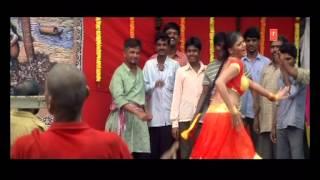 Hoth Laali Chatela Raat Bhar (Full Bhojpuri Hot Video SOng) Dharti Putra