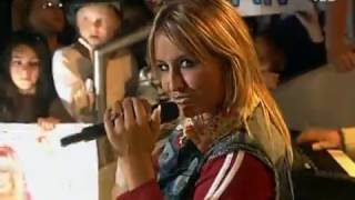 Sarah Connor - Bounce Live @ Deutschland Champions 19.07.2003