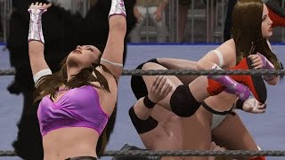 Mixed Wrestling... DALLAS the bad a$$