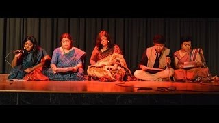 Mrs. Kumudini Chaudhuri - shruti natok