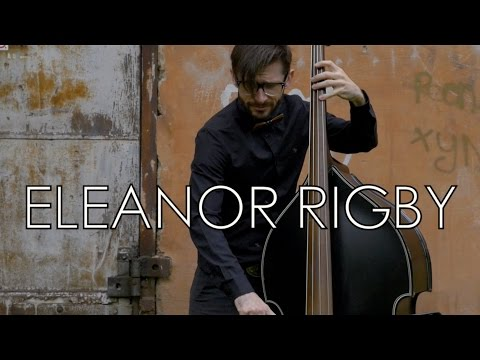The Beatles | Eleanor Rigby (Cover by String Puppies)