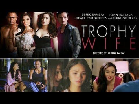 Xxx Mp4 Filipino Movie Latest 2016 ღ Tagalog Movies Latest Comedy Romance Trophy Wife ❉ 3gp Sex