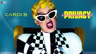 Ebro In The Morning Reviews Cardi B's New Album 'Invasion Of Privacy'