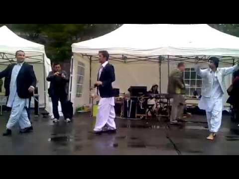 The best pashto attanrh(dance)  you have ever watched