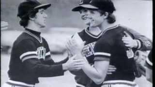 Retired pitcher Jim Abbott was featured on CNNSI 1985