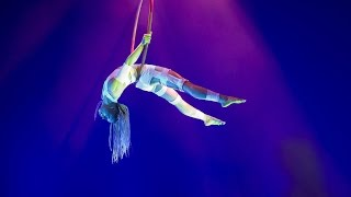 At The Edge... National Centre for Circus Arts BA (Hons) and Postgraduate Devised Pieces 2016