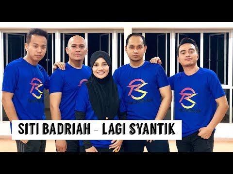 TeacheRobik - Lagi Syantik by Siti Badriah