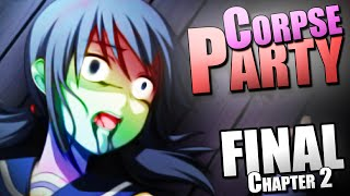too mad at this game right now to title this video ~ Corpse Party Game Ch. 2 FINAL PART!